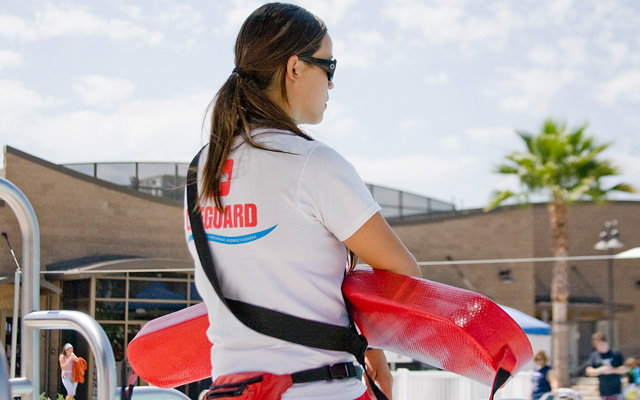 Lifeguard Training and Water Safety Instructor Courses « Splash! La ...